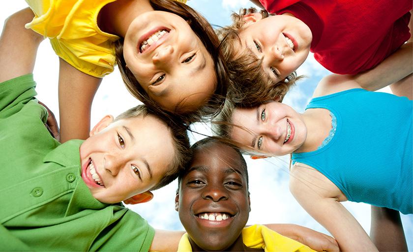 儿童节特别策划 这几个儿童健康和安全知识你应该知道