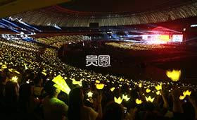 韩国天团BIGBANG在中国拥有很大市场