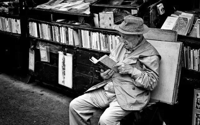 中国年轻人的阅读为什么不高级