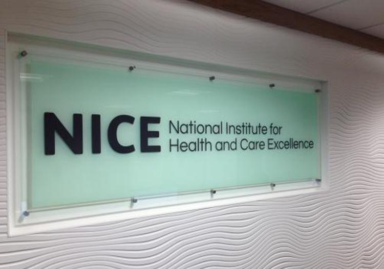 NICE是药物经济学评估的典范机构