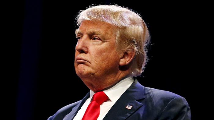 特朗普若当选,可能是比英国脱欧更大的一场冲击