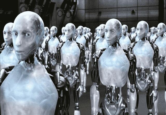 我国的机器人产业还没发展到高端,就已面临产能过剩的风险