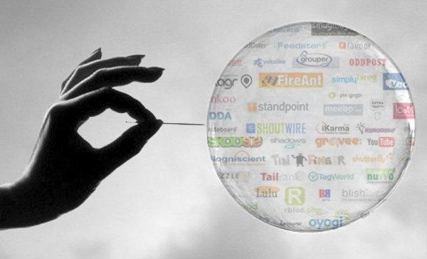 刚性泡沫常常会越来越大,最后政府也难以兑现隐性担保