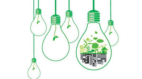 看看你身边哪些电子产品和绿色环保搭上了边