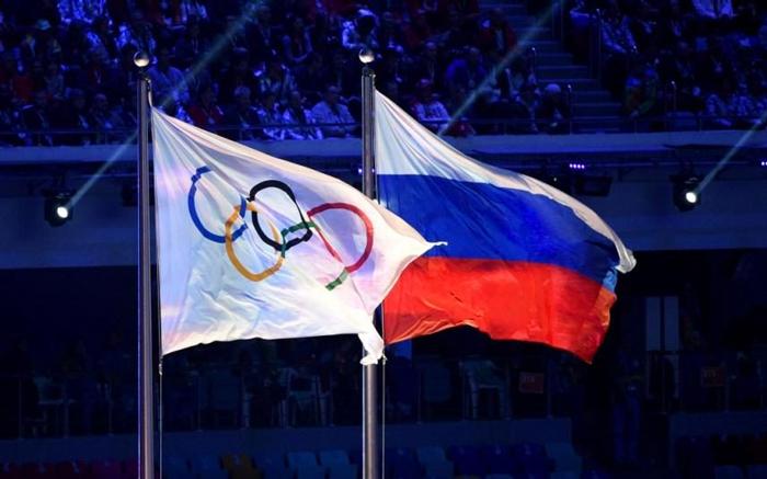 国际奥委会最终还是放了俄罗斯一马