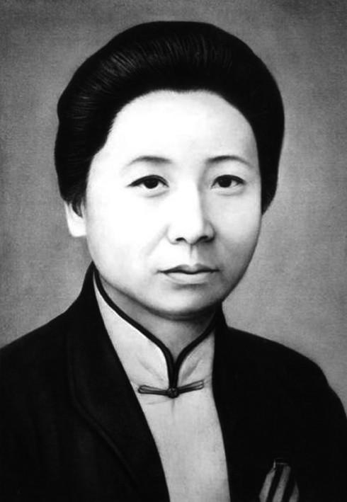 唐群英(1871-1937)