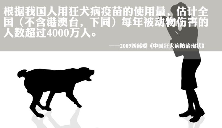 """这是2009年的一个官方全国性数据,狗是伤人动物主体,而最新的地方新闻不乏""""近三年南昌约3万人次被狗咬伤"""",""""假日北京近四千人被狗咬伤""""等报道,本案需要在这个大背景下考量"""