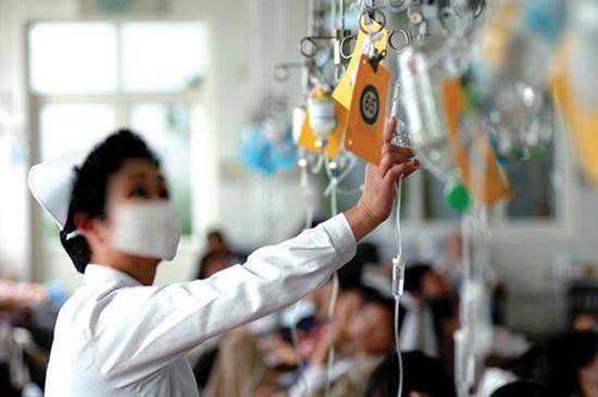 抗生素滥用是公立医院过度医疗的典型代表