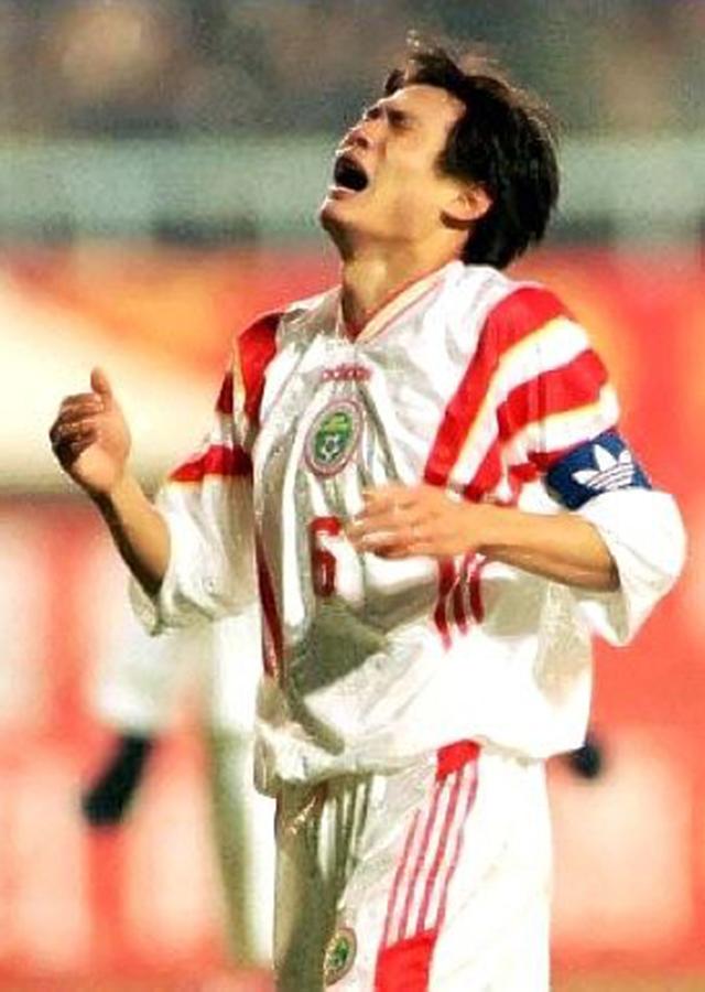 我人生中最难堪的一次羞辱与伊朗足球有关