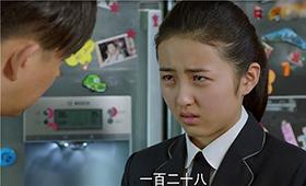 张子枫理解剧中的方朵朵,演起来得心应手