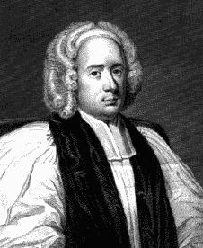 约瑟夫・巴特勒(Joseph Butler)