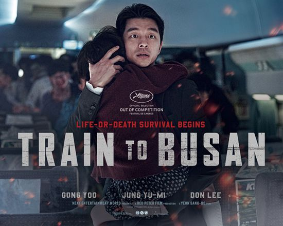 《釜山行》获得票房口碑双丰收,是韩国电影繁荣的重要证明