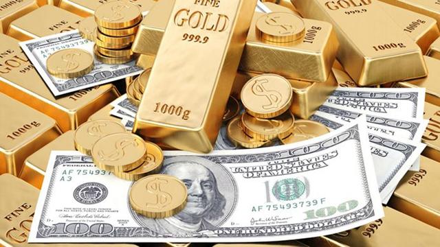 美国经济衰退如何提振黄金和美元