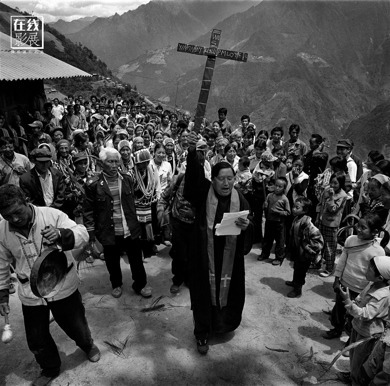 怒姆乃依,怒江大峡谷的双重生活