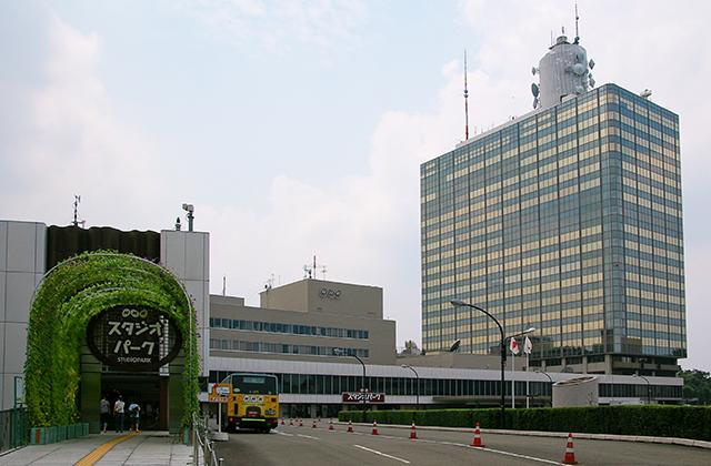 日本放送协会(NHK)