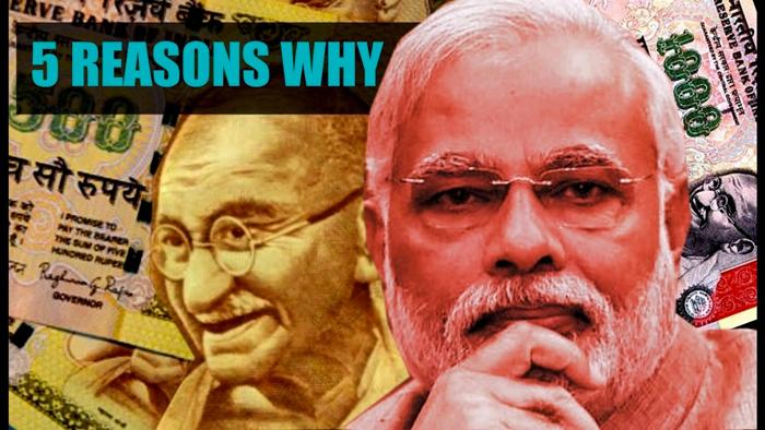 印度网友对莫迪的政策普遍持支持态度