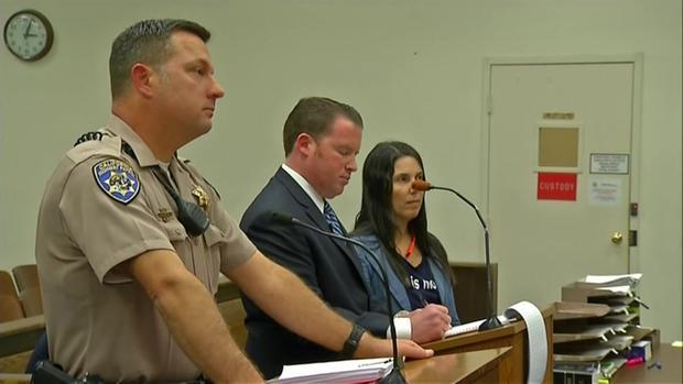 在美国,庭审交通违规违法案件,交警必须出庭