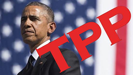 TPP是奥巴马最重要的外交遗产