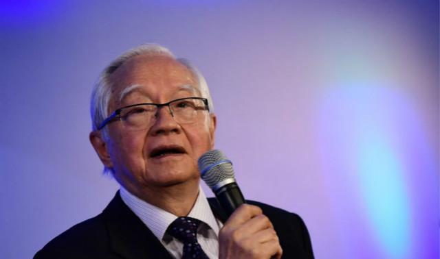 吴敬琏:要用竞争政策保证市场发挥功能
