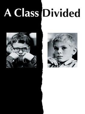 纪录片《分裂的班级》