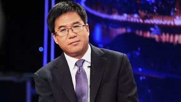 """经济学家马光远认为""""结构性减税""""是骗局"""