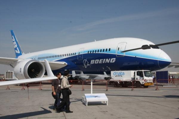 """波音飞机常常成为中美贸易争端的""""受害者"""""""