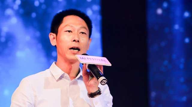 云堆CEO张国鸿:智能化传播将共创双赢