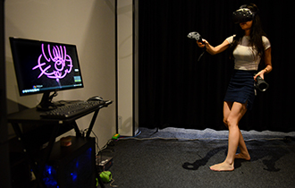 【鹅眼】VR元年,你准备好进入虚拟世界了吗?