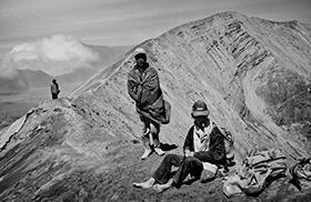 【在线影展】人,山脉和海洋