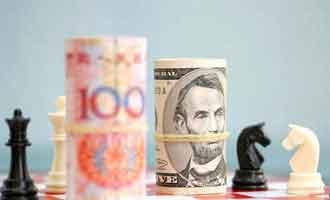 吴幼珉:外汇管控福祸相依 金融市场或有波动