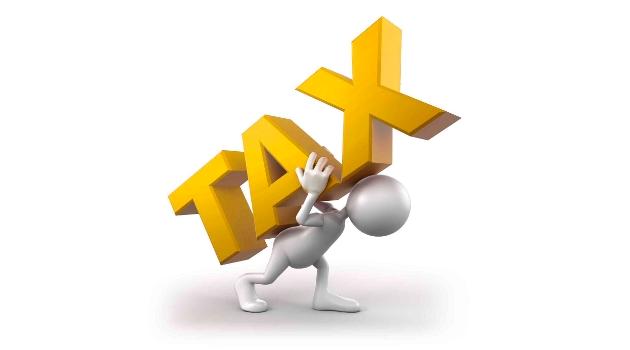 完成税收指标的压力转移到了个人和企业身上
