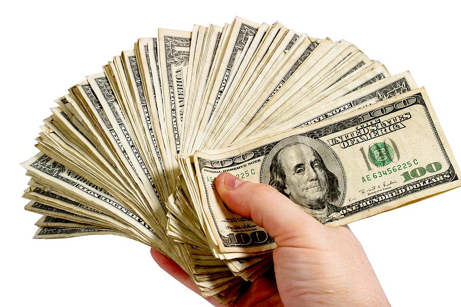 利率低 为什么很多人还把钱存银行?
