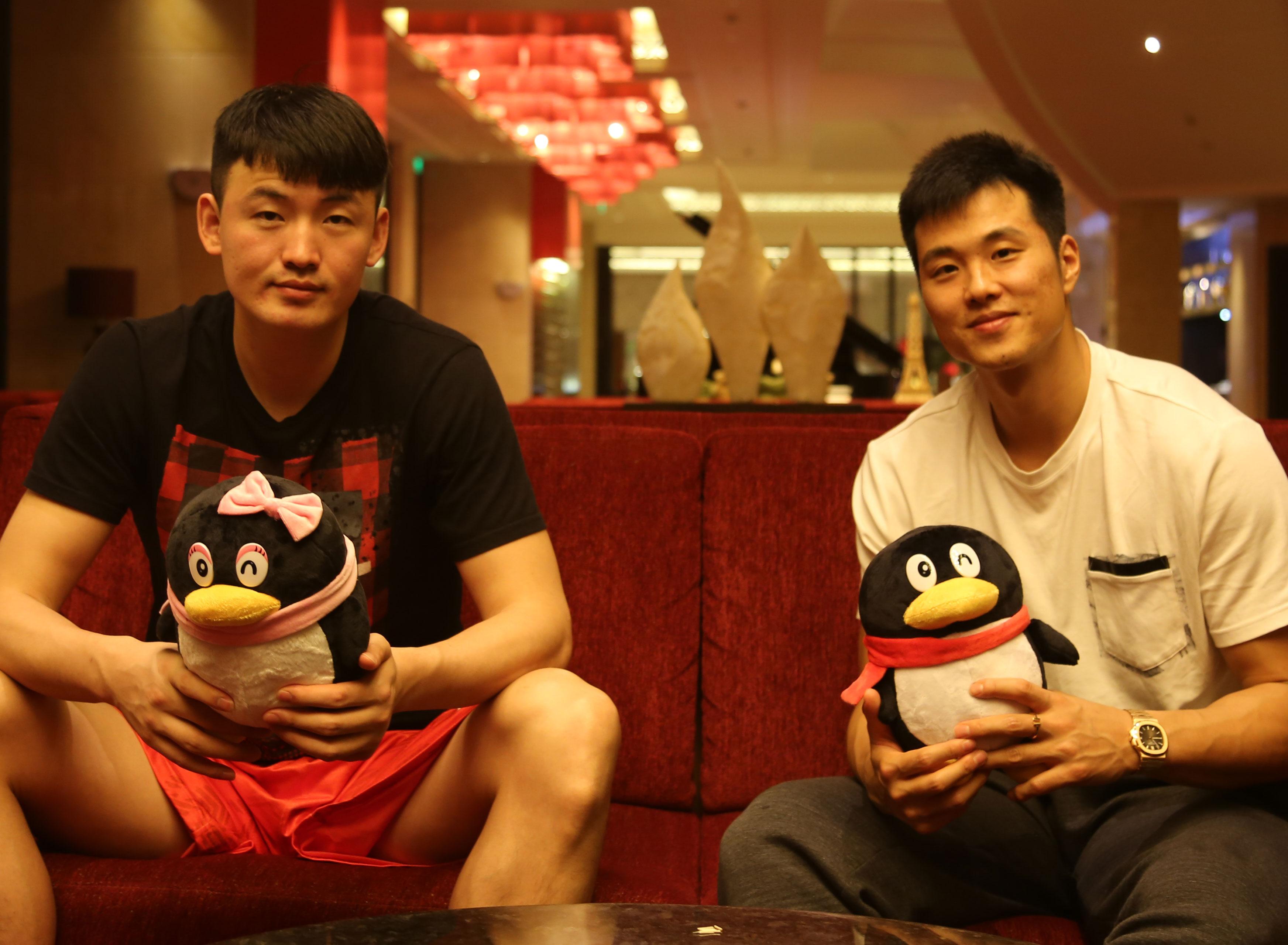 深圳马可波罗:保持良好的训练储备和职业的备战态度
