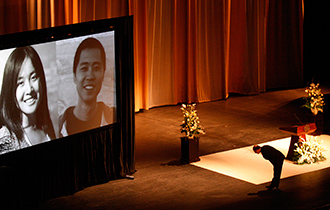 【图话】中国留学生1年遇难31起,原因何在?