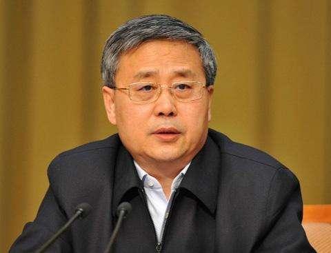 郭树清:不能创新是中国经济和金融的最大风险