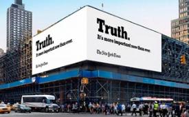 《纽约时报》40年经典广告回顾