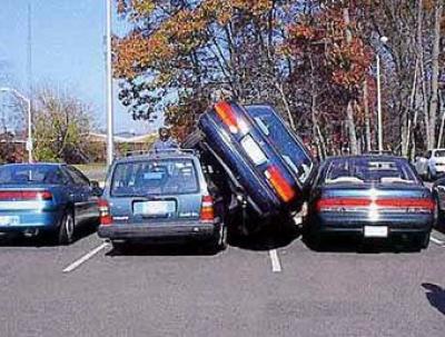 买车位和租车位哪个更合算?