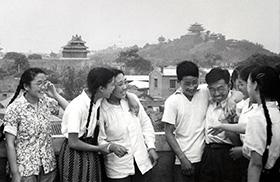 【在线影展】新西兰摄影师眼中1956年的中国