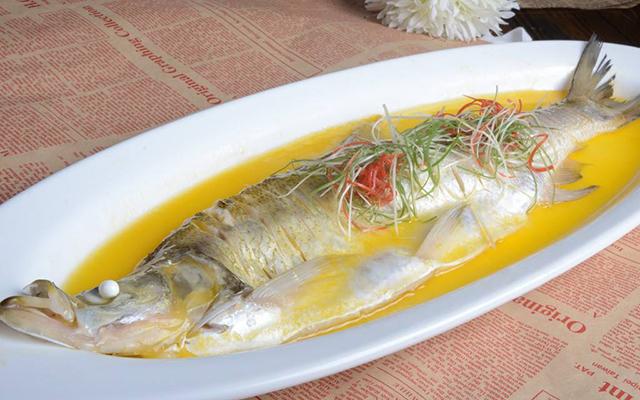 普通大白鱼的做法