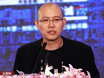 钟伟:最富有的一代中国人正在远去