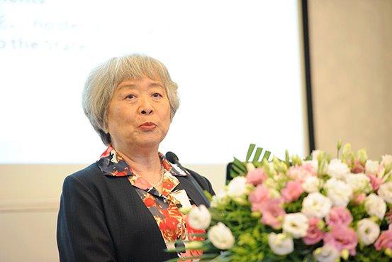 吴晓灵:个人征信要把市场发展基础打牢 尽快制定《个人信息保护法》