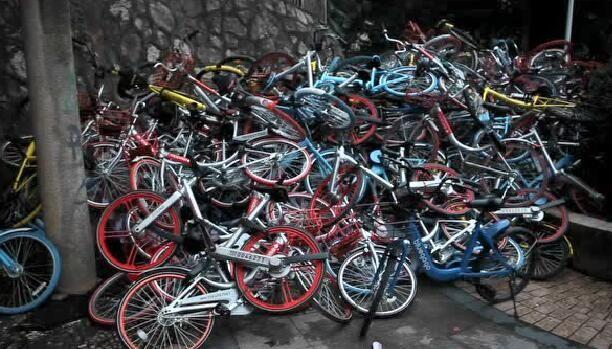 除了恶意破坏共享单车外,个人还有哪些不经意的行为会被列入个人征信中?