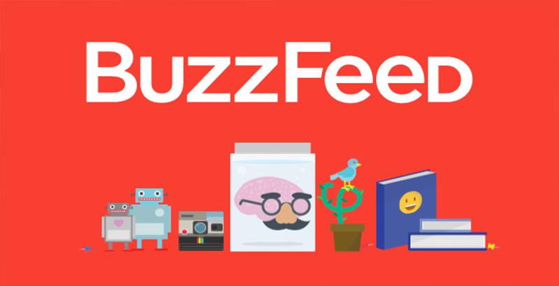 媒体行业的颠覆者BuzzFeed如何玩转数据?