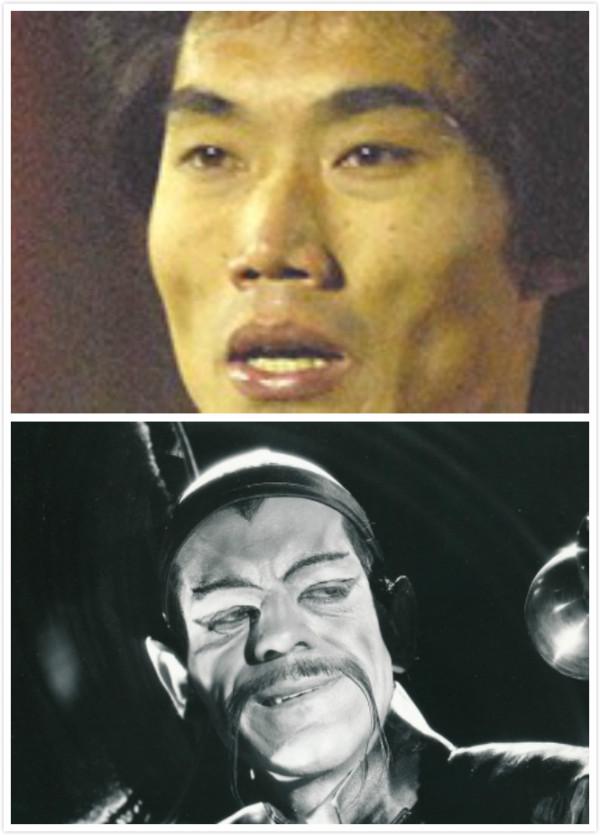 中国球员郑智因眼睛小被外国人比作邪恶的傅满洲,引发许多国人的不满情绪