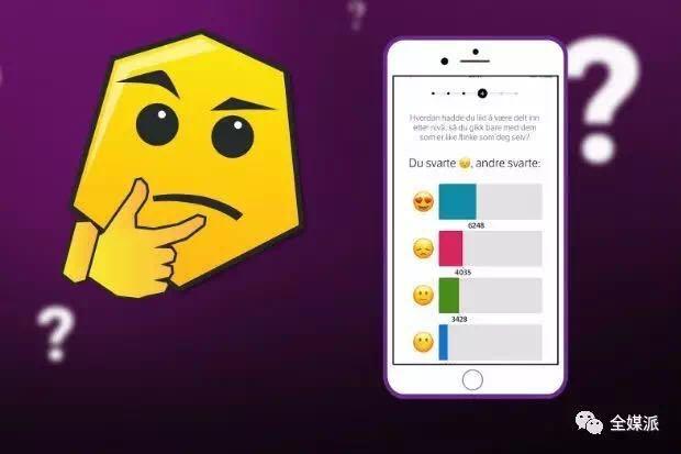 App的一份给儿童的调查问卷