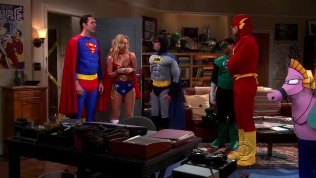 S04E11的主题party
