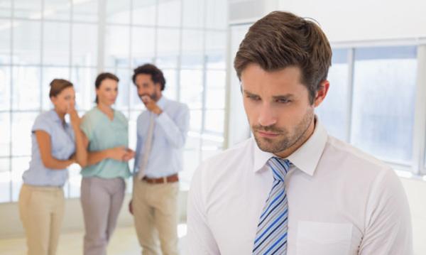 如果被认为对公司不忠诚,员工很难在公司生存