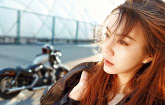 【在线影展】华为P10人像摄影艺术大赏