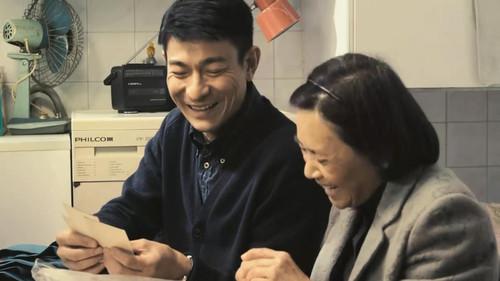 电影《桃姐》,讲述了一个主仆间美好关系的故事