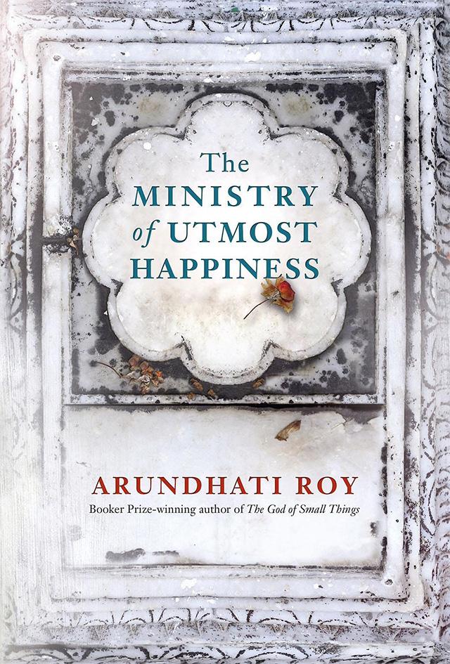 The Ministry of Utmost Happiness. Hamish Hamilton, 2017